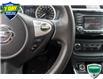 2017 Nissan Sentra 1.8 S (Stk: 45186BUXJ) in Innisfil - Image 12 of 21