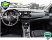 2017 Nissan Sentra 1.8 S (Stk: 45186BUXJ) in Innisfil - Image 17 of 21