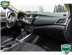 2017 Nissan Sentra 1.8 S (Stk: 45186BUXJ) in Innisfil - Image 20 of 21