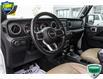 2018 Jeep Wrangler Unlimited Sahara (Stk: 10956UX) in Innisfil - Image 11 of 25