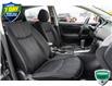 2017 Nissan Sentra 1.8 S (Stk: 45186BUXJ) in Innisfil - Image 21 of 21