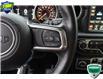 2018 Jeep Wrangler Unlimited Sahara (Stk: 10956UX) in Innisfil - Image 18 of 25