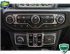 2018 Jeep Wrangler Unlimited Sahara (Stk: 10956UX) in Innisfil - Image 20 of 25