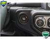 2018 Jeep Wrangler Unlimited Sahara (Stk: 10956UX) in Innisfil - Image 21 of 25