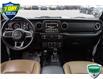 2018 Jeep Wrangler Unlimited Sahara (Stk: 10956UX) in Innisfil - Image 14 of 25