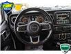 2018 Jeep Wrangler Unlimited Sahara (Stk: 10956UX) in Innisfil - Image 15 of 25
