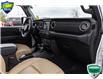 2018 Jeep Wrangler Unlimited Sahara (Stk: 10956UX) in Innisfil - Image 23 of 25