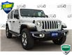 2018 Jeep Wrangler Unlimited Sahara (Stk: 10956UX) in Innisfil - Image 1 of 25