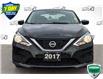 2017 Nissan Sentra 1.8 S (Stk: 45186BUXJ) in Innisfil - Image 4 of 25