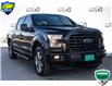 2017 Ford F-150 XLT (Stk: 45088BUX) in Innisfil - Image 1 of 23