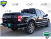 2017 Ford F-150 XLT (Stk: 45088BUX) in Innisfil - Image 6 of 23
