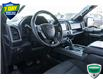 2017 Ford F-150 XLT (Stk: 45088BUX) in Innisfil - Image 9 of 23