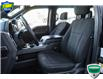 2017 Ford F-150 XLT (Stk: 45088BUX) in Innisfil - Image 10 of 23