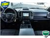 2017 Ford F-150 XLT (Stk: 45088BUX) in Innisfil - Image 12 of 23