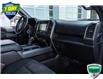 2017 Ford F-150 XLT (Stk: 45088BUX) in Innisfil - Image 21 of 23