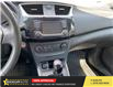 2016 Nissan Sentra  (Stk: 649952) in Guelph - Image 11 of 14