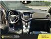 2013 Chevrolet Cruze LTZ Turbo (Stk: C273292) in Oshawa - Image 9 of 18