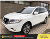 2014 Nissan Pathfinder Platinum (Stk: N675586) in Hamilton - Image 1 of 24