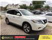 2014 Nissan Pathfinder Platinum (Stk: N675586) in Hamilton - Image 2 of 24