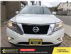 2014 Nissan Pathfinder Platinum (Stk: N675586) in Hamilton - Image 3 of 24