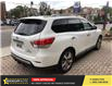 2014 Nissan Pathfinder Platinum (Stk: N675586) in Hamilton - Image 5 of 24