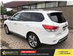 2014 Nissan Pathfinder Platinum (Stk: N675586) in Hamilton - Image 6 of 24