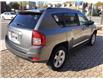2011 Jeep Compass Sport/North (Stk: J249520) in Hamilton - Image 5 of 16