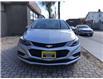 2017 Chevrolet Cruze LT Auto (Stk: C547776) in Hamilton - Image 3 of 19
