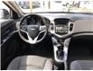 2014 Chevrolet Cruze 1LT (Stk: C154151) in Hamilton - Image 8 of 17