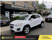 2013 Chevrolet Trax LTZ (Stk: 213193) in Scarborough - Image 1 of 18