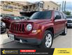 2011 Jeep Patriot Limited (Stk: 148935) in Scarborough - Image 1 of 22