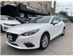 2014 Mazda Mazda3 Sport GS-SKY (Stk: 183959) in Scarborough - Image 1 of 18