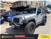 2009 Jeep Wrangler X (Stk: 721693) in Scarborough - Image 1 of 12