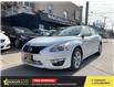 2013 Nissan Altima  (Stk: 416287) in Scarborough - Image 1 of 17