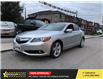 2014 Acura ILX Base (Stk: 400337) in Scarborough - Image 1 of 14