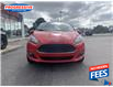 2014 Ford Fiesta SE (Stk: GM351516A) in Sarnia - Image 2 of 8