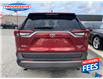 2019 Toyota RAV4 Limited (Stk: KW020890) in Sarnia - Image 4 of 11