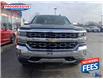 2018 Chevrolet Silverado 1500 1LZ (Stk: JG287863) in Sarnia - Image 3 of 22