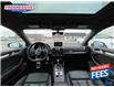 2017 Audi S3 2.0T Progressiv (Stk: H1036665) in Sarnia - Image 18 of 28