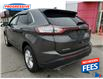 2017 Ford Edge SEL (Stk: HBB70087) in Sarnia - Image 4 of 21