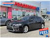 2014 Lexus CT 200h Base (Stk: E2177520) in Sarnia - Image 1 of 10