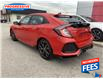 2019 Honda Civic Sport Touring (Stk: KU300426) in Sarnia - Image 6 of 23