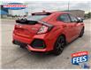 2019 Honda Civic Sport Touring (Stk: KU300426) in Sarnia - Image 8 of 23