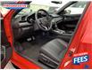 2019 Honda Civic Sport Touring (Stk: KU300426) in Sarnia - Image 12 of 23