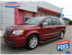 2016 Chrysler Town & Country Limited (Stk: GR128502A) in Sarnia - Image 1 of 29