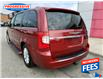 2016 Chrysler Town & Country Limited (Stk: GR128502A) in Sarnia - Image 4 of 29