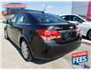 2012 Chevrolet Cruze ECO (Stk: C7162652) in Sarnia - Image 4 of 19