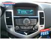 2012 Chevrolet Cruze ECO (Stk: C7162652) in Sarnia - Image 18 of 19