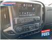 2017 Chevrolet Silverado 1500  (Stk: HG116425) in Sarnia - Image 18 of 21