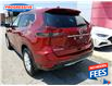 2018 Nissan Rogue SV (Stk: JC833267) in Sarnia - Image 4 of 23